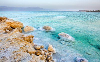 Hal yang Perlu Diperhatikan saat Berkunjung ke Laut Mati