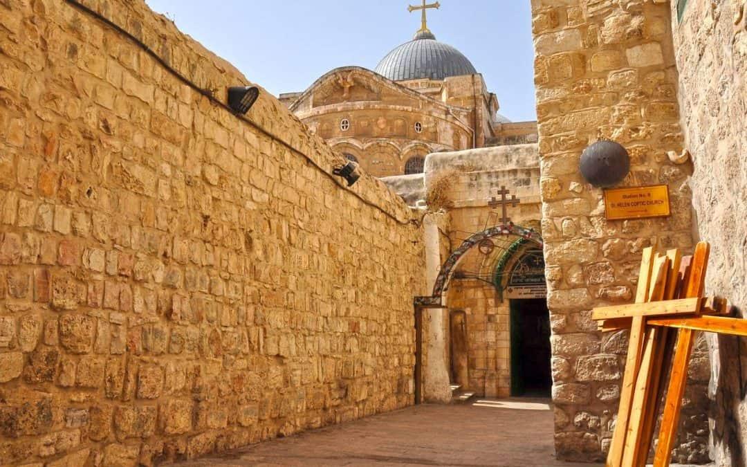 Hal yang Dilakukan saat ke Tanah Suci, Momentum Mengenal Tuhan