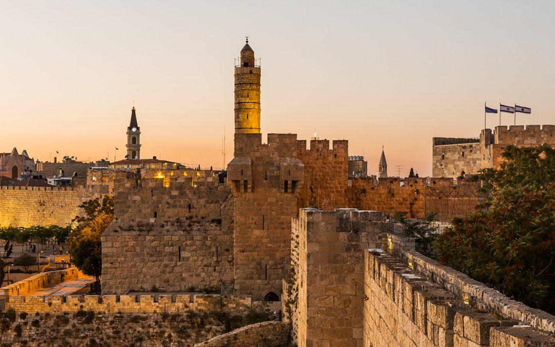 Keajaiban di Israel yang Jarang Diketahui oleh Banyak Orang
