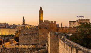 keajaiban di israel
