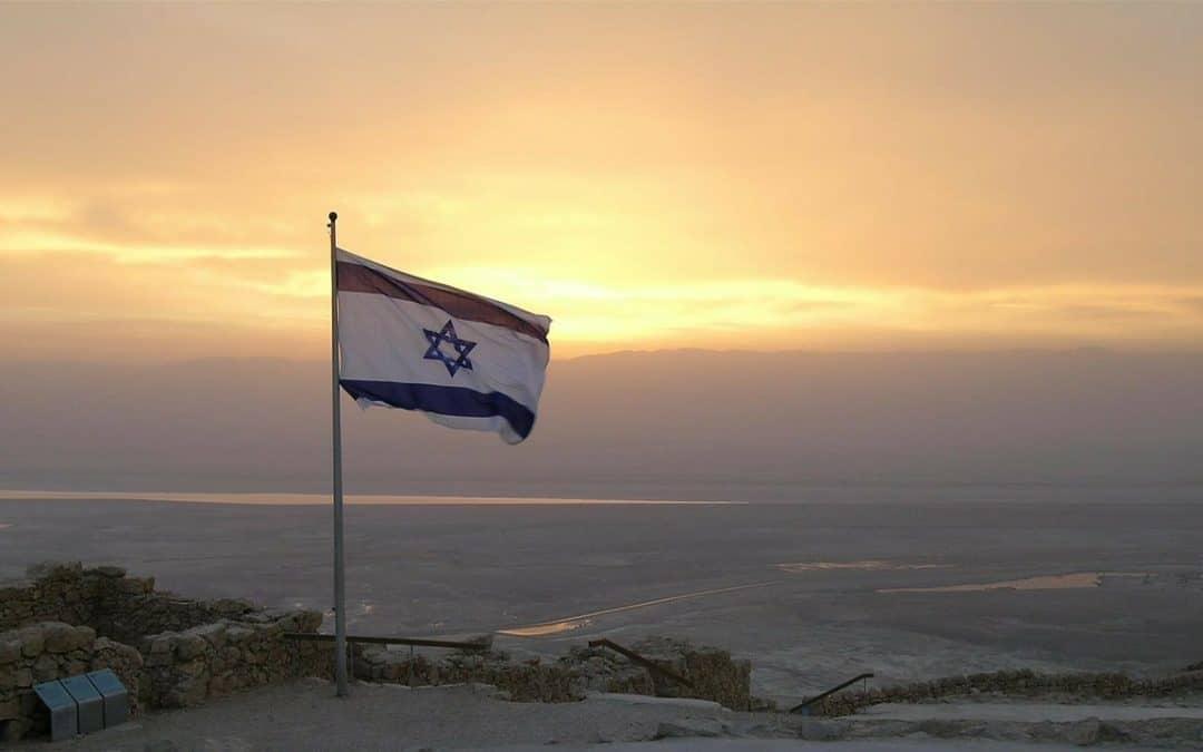 Ini Keindahan Kota Israel yang Jarang Diketahui oleh Banyak Orang