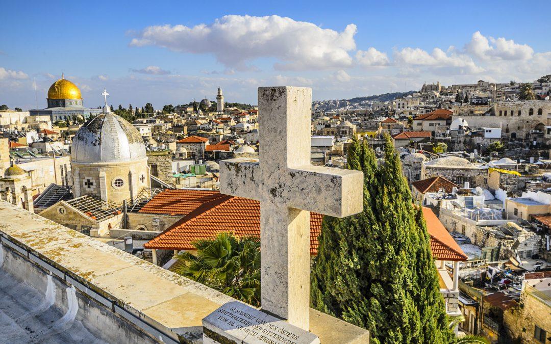 Perjalanan Zairah Tour Israel, Perjalanan Penuh Dambaan