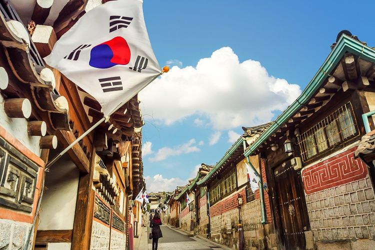 Destinasi Korea yang Wajib Dikunjungi, Dijamin Liburan Jadi Seru