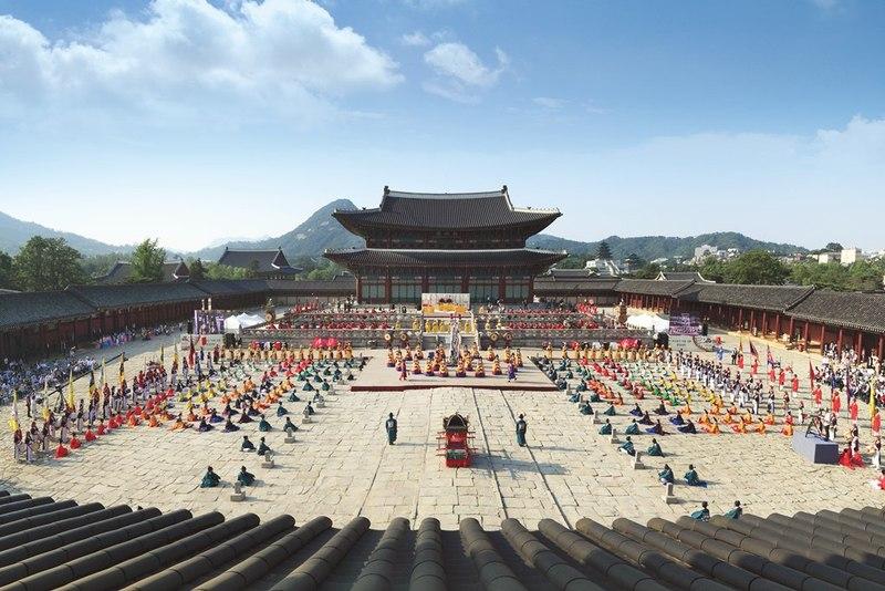 Jadikan Liburan Anda Sempurna, Paket Tour Korea Terbaik