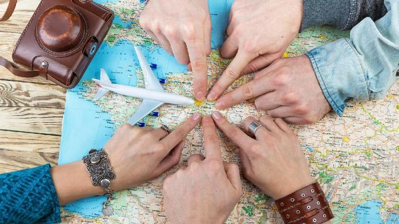 Hal yang Harus Dipersiapkan saat Berada di Eropa, Agar Liburan Lancar