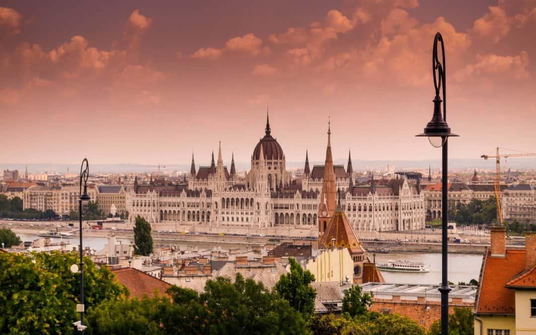 Destinasi di Eropa yang Wajib Dikunjungi saat Liburan