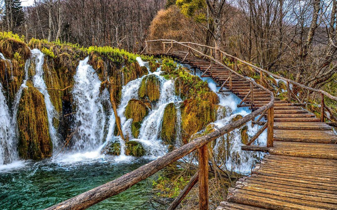 Keindahan Alam Eropa Paling Menakjubkan yang Wajib Dikunjungi