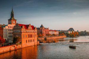 destinasi di Eropa yang wajib dikunjungi- Praha