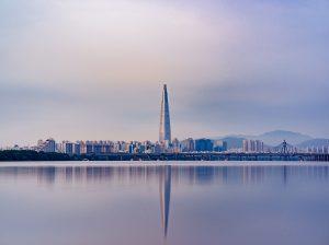 perbedaan korea utara dan selatan