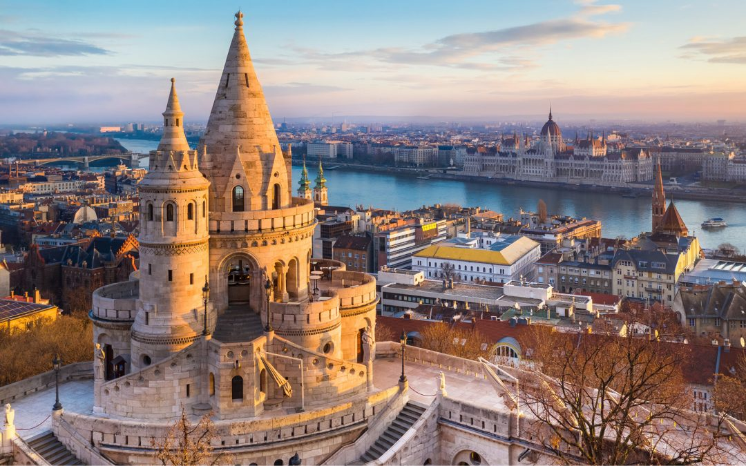Paket Tour Eropa Murah dengan Destinasi Menarik untuk Anda