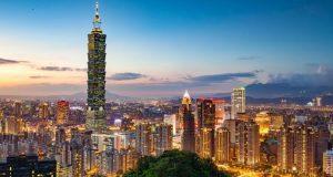 Paket tour wisata Taiwan