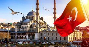Tempat Wisata Wajib Dikunjungi Saat di Turki