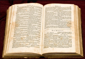 sejarah bukit golgota menurut injil