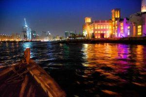 10 tempat wisata terbaik di Uni Emirat Arab