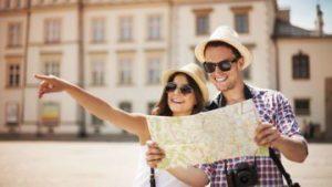 pilih destinasi liburan