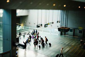 tips menghindari pencurian bagasi
