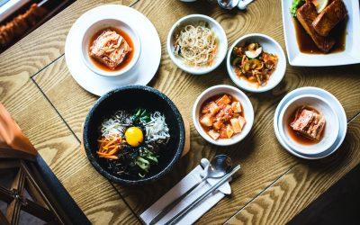 Makanan Tradisional Korea yang Wajib Anda Dicicipi
