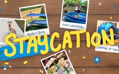 Apa itu Staycation dan Tips Memilih Hotel untuk Staycation