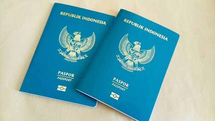 Paspor Hilang Saat Di Luar Negeri? Coba Lakukan Ini