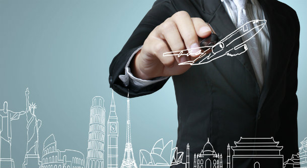 Keuntungan Menggunakan Jasa Corporate Travel untuk Bisnis Trip