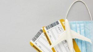 perbedaan tiket domestik dan internasional