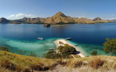 Tempat Wisata Indonesia yang Mendunia, Apa Saja?