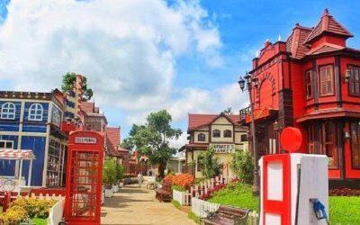 Rekomendasi Tempat Wisata di Bandung yang Instagramable