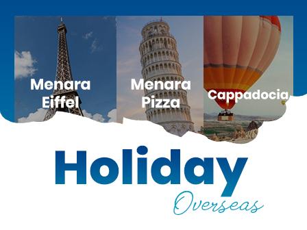 paket liburan HH Tour & Travel