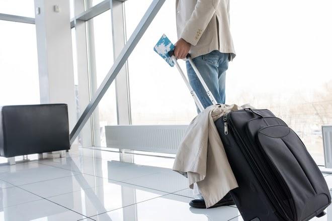 Tips Traveling saat Perjalanan Dinas Agar Jadi Menyenangkan